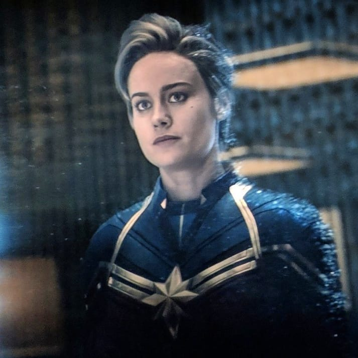 Carol Danvers (Earth-9999)