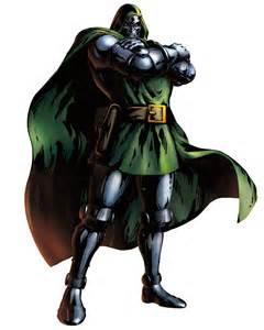 Victor von Doom (Earth-6109.2)