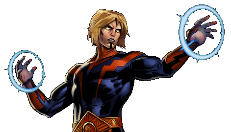 Adam Warlock (Earth-1010)