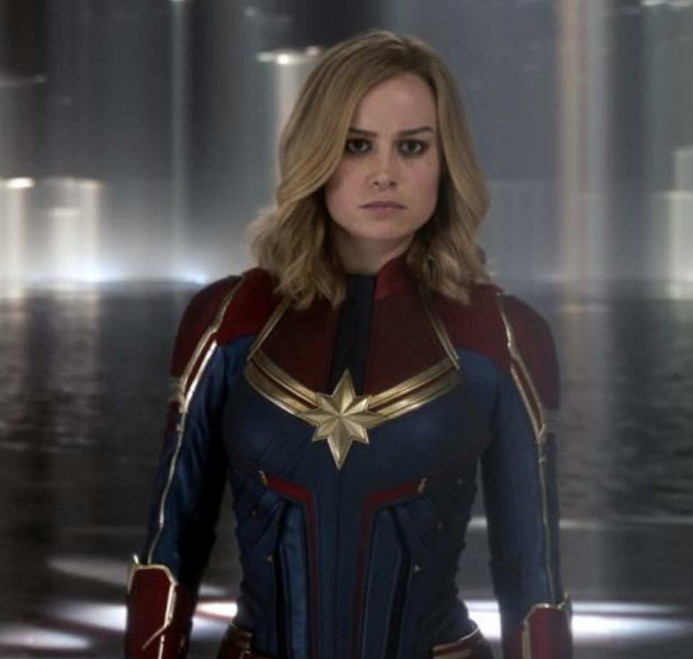 Carol Danvers (Earth-1515)