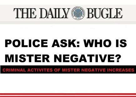 Mister Negative (Earth-981)