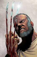 Wolverine606