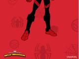 Jayden Maximus (Earth-616)