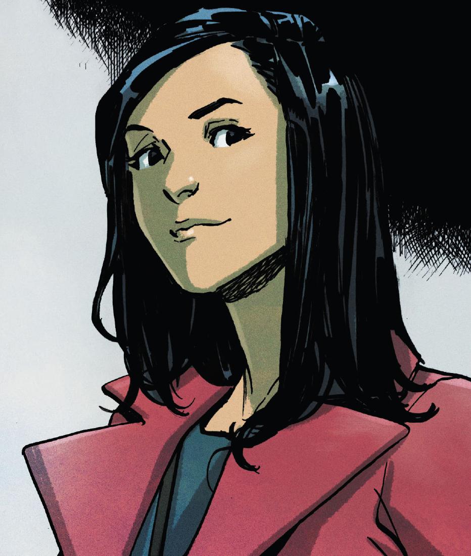 Cindy Moon (Earth-61615)