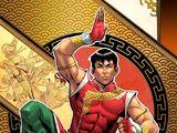Xu Shang-Chi (Earth-61615)