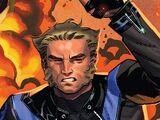 X-Men Blue (Earth-3116)