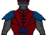 Boien Rayes (Earth-69112)