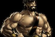 Hercules (Earth-1010)