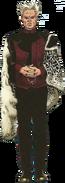 Taneleer Tivan (Earth-1010)
