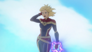 Captain Marvel Assemble! 05