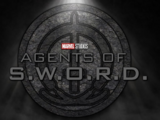 Marvel's Agents of S.W.O.R.D. (Disney+ Original Series)