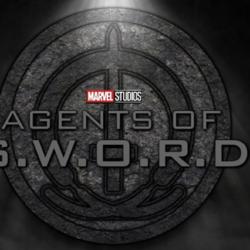 Marvel's Agents of S.W.O.R.D. (Disney+ Original Series)