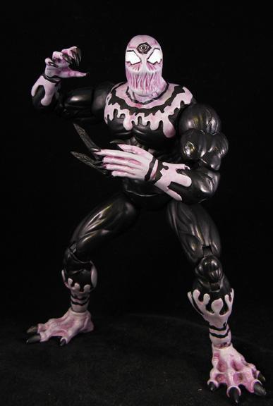 Shocker (Earth-111)