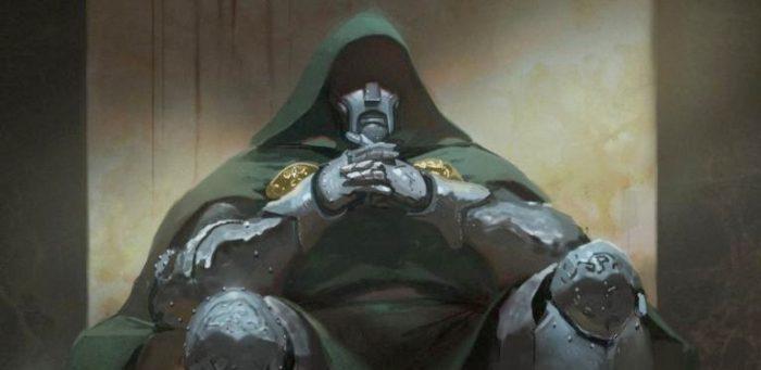 Doctor Doom (Earth-666398)