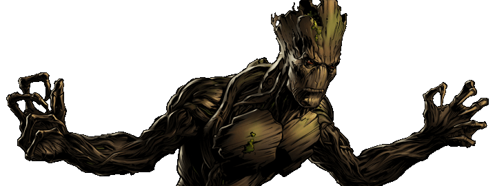 Groot (Earth-1010)