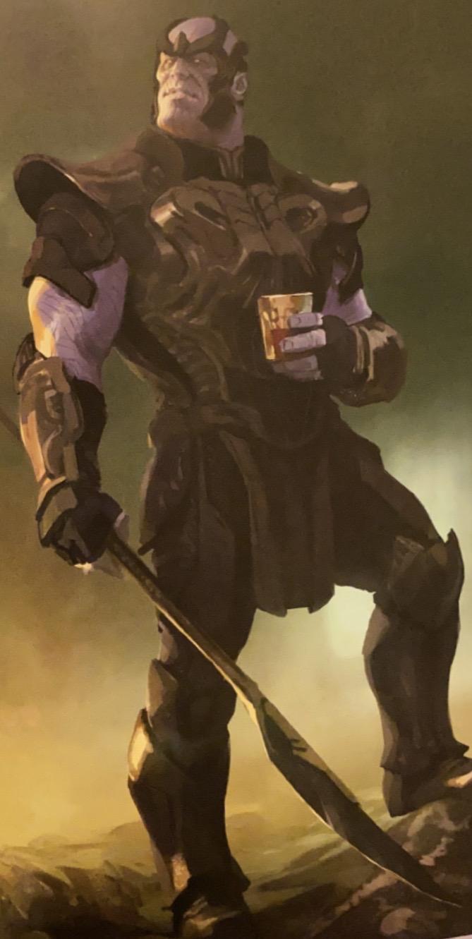 Thanos (Earth-2001)