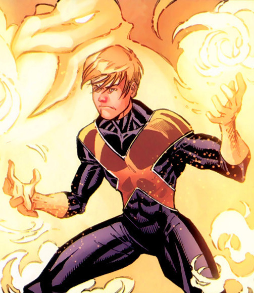 Franklin Richards (Earth-101)