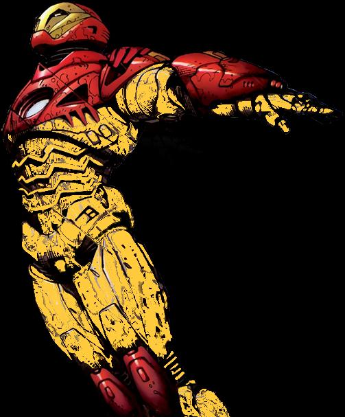 Anthony Stark (Earth-3083)