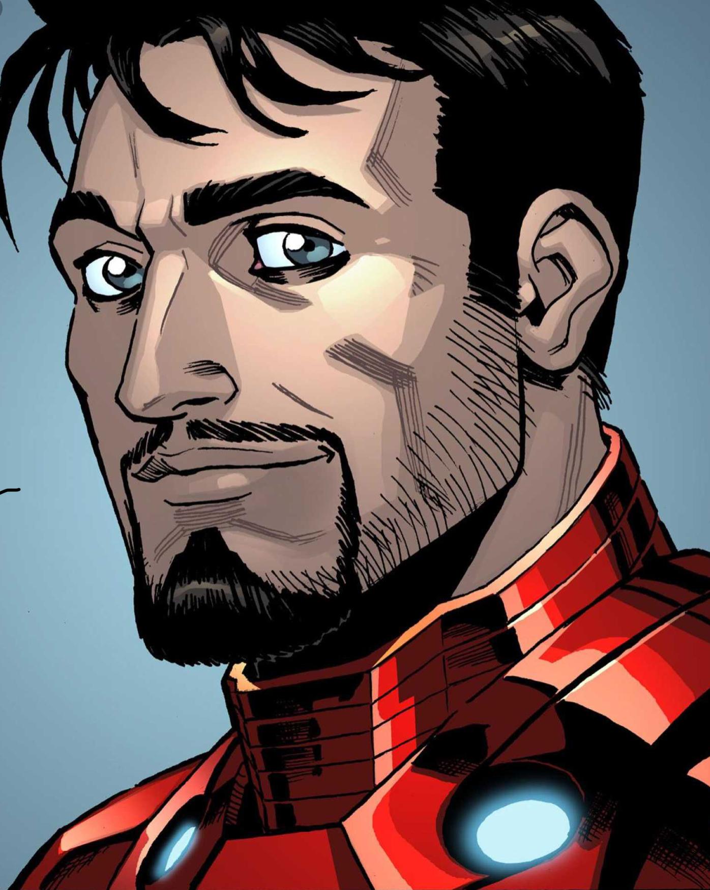 Anthony Stark (Earth-56178)