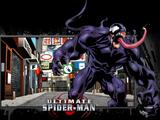 Venom (Ultimate Spider-man)