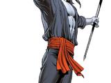 Mr. Sinister (Earth-606)