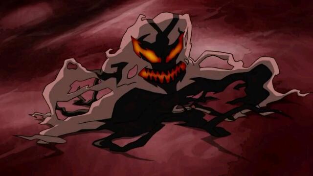 Anti-Venom (Klyntar) (Earth-4595)