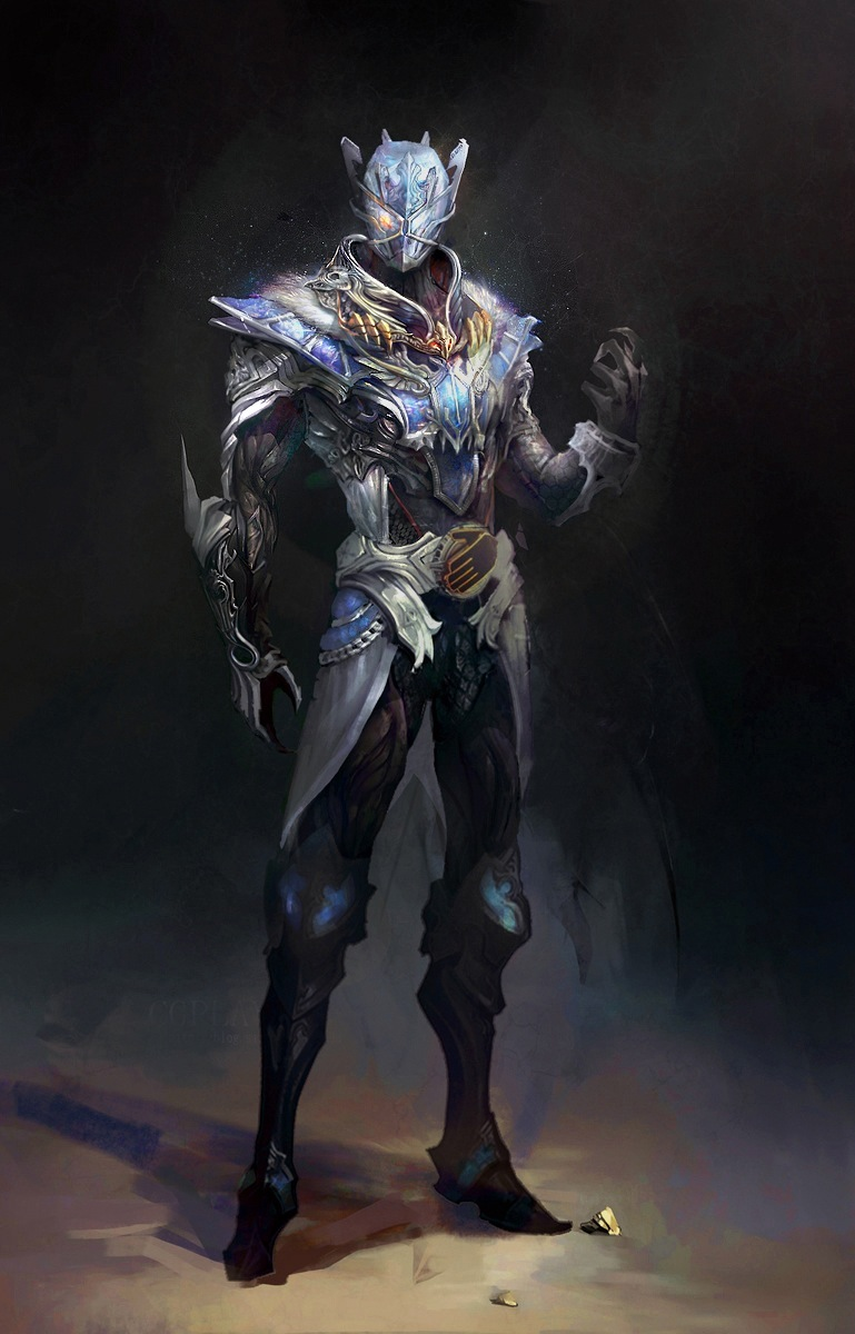 Namor Navarro (Earth-9999)