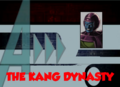 The Kang Dynasty (A!)