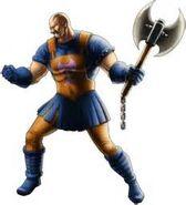 Executioner (Marvel Ultimate Alliance)