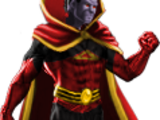 Kallark (Earth-1010)