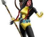 Danielle Moonstar (Earth-1010)