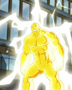 Zzzax (Earth-1010) from Assemble!