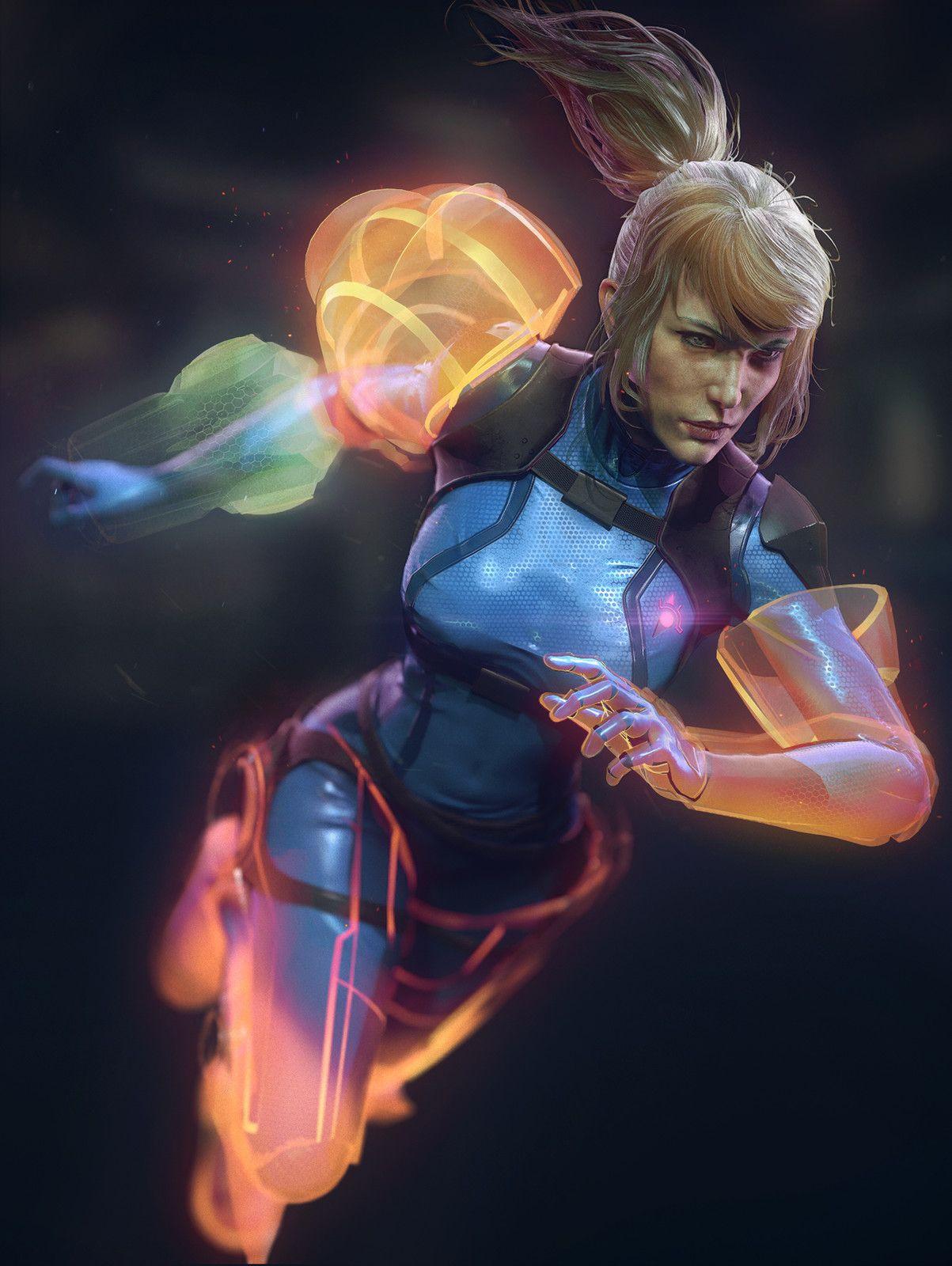 Valeria Richards (Earth-60010)