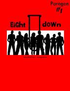 Eight Down Vol 1 1
