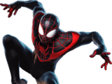 Miles Morales (Earth-7090)
