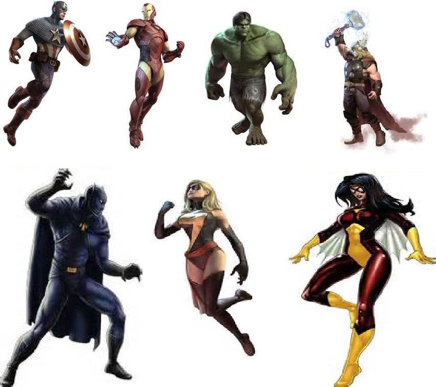 Avengers (Earth-6109.2)