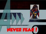 Never Fear! (A!)