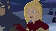 Captain Marvel 17