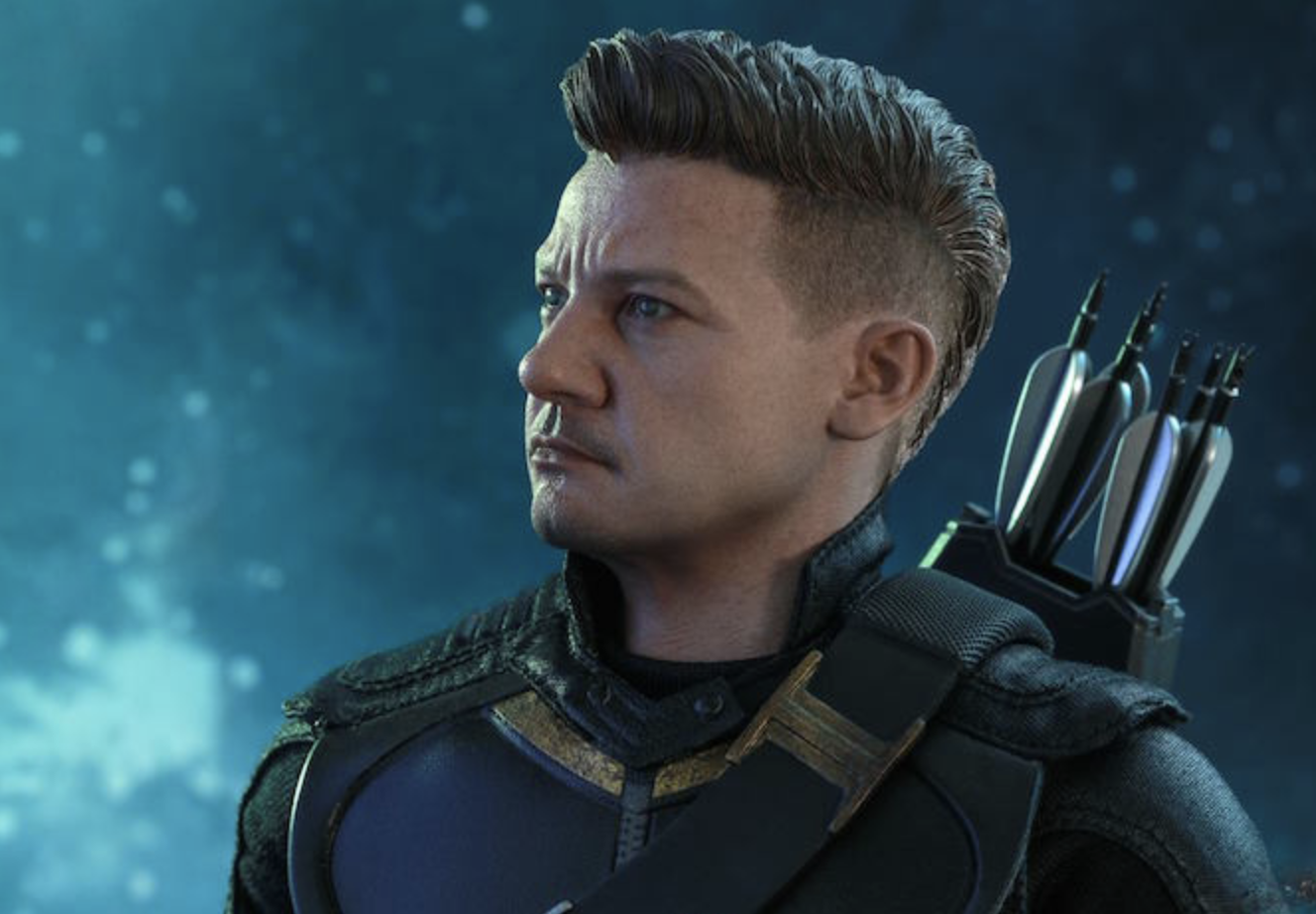 Clint Barton (Earth-101)