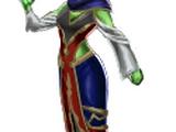 Veranke (Earth-1010)