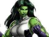 Jennifer Walters (Earth-1010)