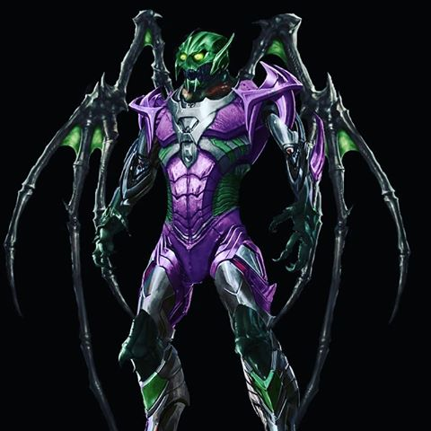 Annihilus (Earth-101)