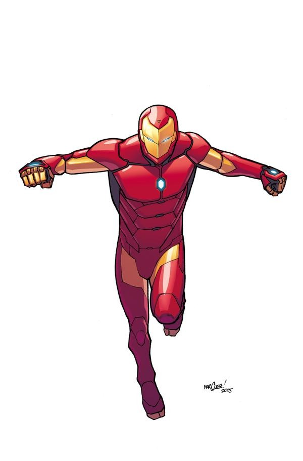 Anthony Stark (Earth-1028)