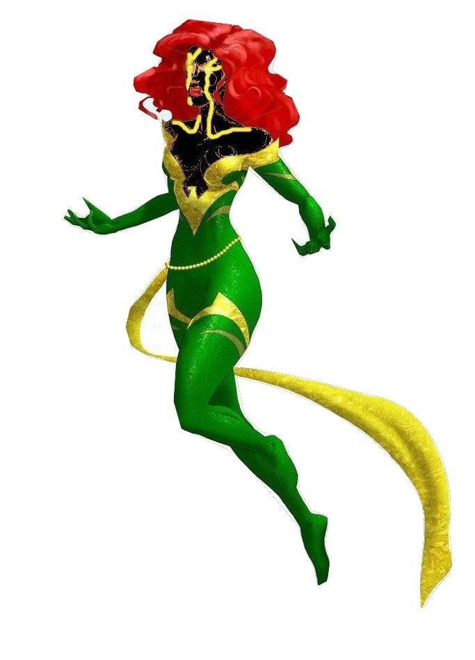 Jean Grey (Earth-21739)