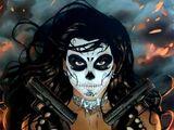 Maria Martinez (Earth-616)