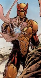 Carl Walker (Skrull) (Earth-6109.2)