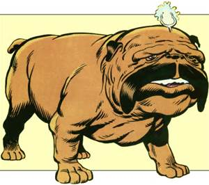 Lockjaw (Earth-6109.2)