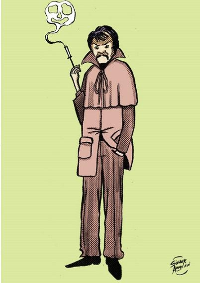 Jason Wyngarde (Earth-5)