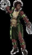 Nakia (Earth-1010)