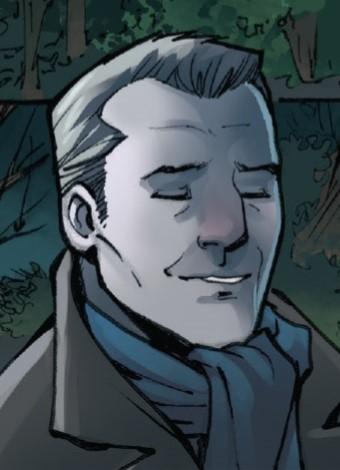Benjamin Parker (Earth-61615)